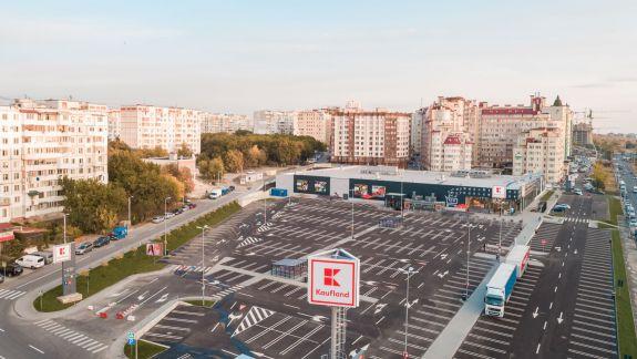 Kaufland Moldova își deschide primitor ușile pentru toată lumea în cele două magazine din Chișinău (VIDEO)