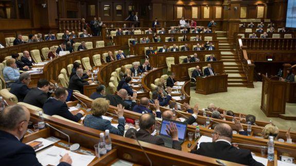 LIVE. Ședința Parlamentului: Pe ordinea de zi - modificarea Constituției și audieri în cazul fraudei bancare