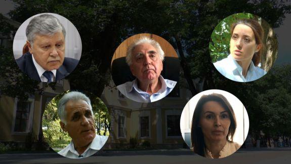 """La Strada: """"Cazul Prisăcari este un eșec al justitiției, care va afecta multe generații și instituții"""""""