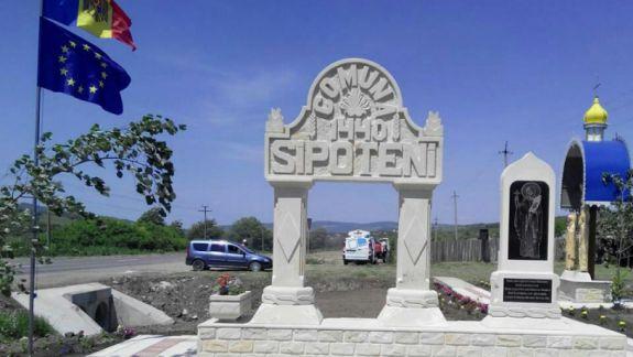 """Localitatea Sipoteni din Călărași devine """"Capitala Tineretului 2020"""". Un milion de lei vor fi investiți în activități pentru tineri"""