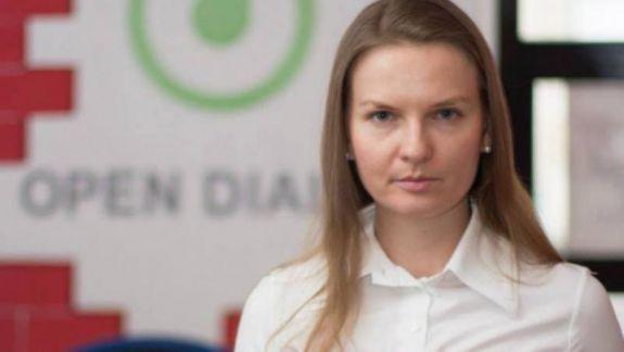 Ludmila Kozlowska, atac la adresa democraților: Acuzațiile despre colaborare cu serviciile rusești sunt minciuni. Regimul Plahotniuc agonizează după ce a fost criticat în Parlamentul European