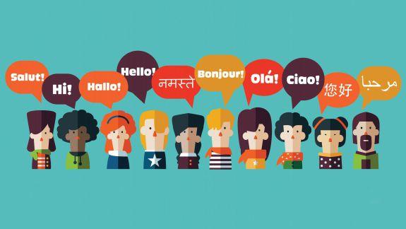 Engleza, cea mai studiată limbă străină în școlile din Republica Moldova