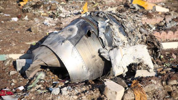 Mărturisirile ucraineanului care urma să urce în avionul care s-a prăbușit, dar s-a răzgândit pe ultima sută de metri