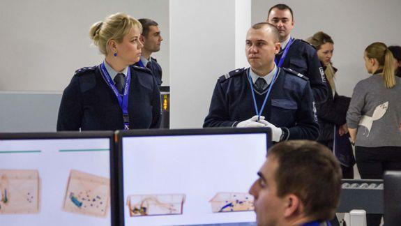 Membru al unei organizații teroriste, reținut de SIS pe Aeroportul Internațional Chișinău
