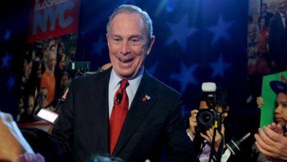 Michael Bloomberg s-a înscris oficial în cursa prezidențială din SUA