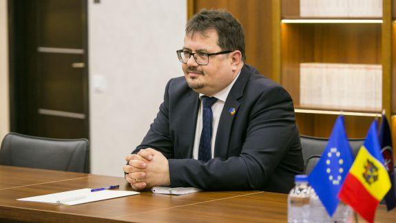 Michalko: Urmărim foarte atent ceea ce se întâmplă cu urmărirea penală în Moldova