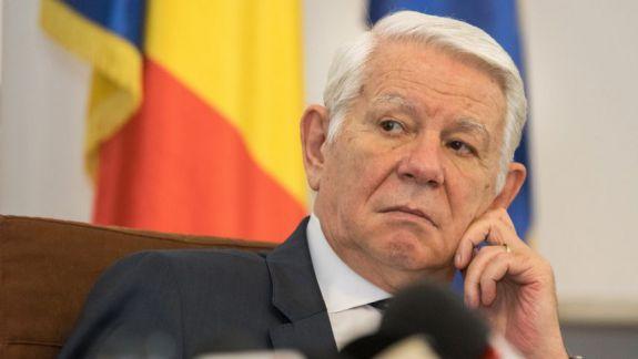 """Ministrul de Externe al României nu recunoaște guvernul Sandu: """"Alegerile din septembrie nu ar fi o mare problemă"""""""