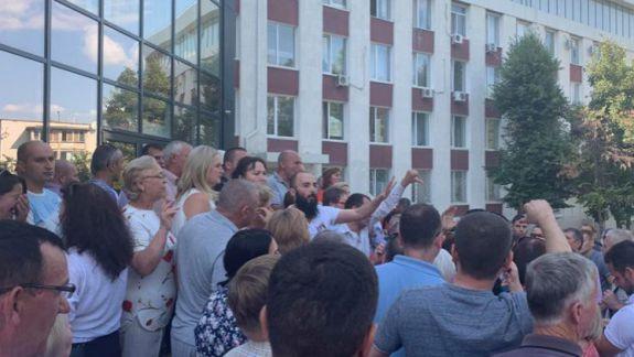 Moțpan: Comportamentul lui Petic nu poate fi încurajat, dar a fost o stare de afect. Ședința de judecată va fi reluată