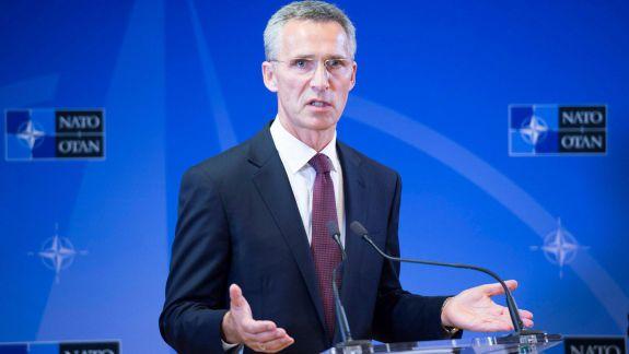 NATO promite mai mult sprijin Ucrainei şi Georgiei la Marea Neagră