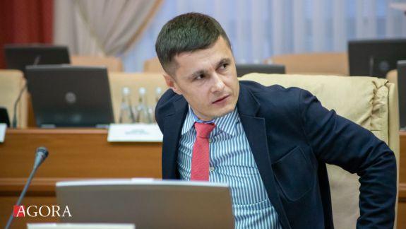 Nagacevschi a venit la ședința CSM: Trebuie să acționăm consolidat și coordonat