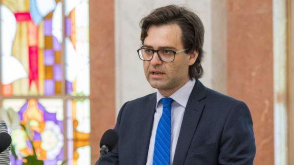 Nicu Popescu: Comerțul, problema transnistreană și problemele diasporei, printre principalele subiecte discutate la Kiev și Moscova
