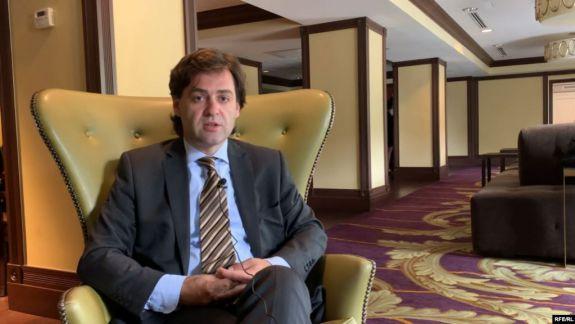 """Nicu Popescu: """"Fără acces pe piața Uniunii Europene, Moldova ar intra într-un colaps"""""""