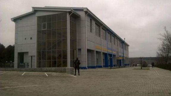 Oamenii legii au descins cu percheziții la Moldovatransgaz