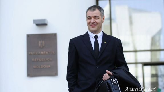 Octavian Țîcu este candidatul PUN pentru Primăria Chișinău. Ce avere are deputatul