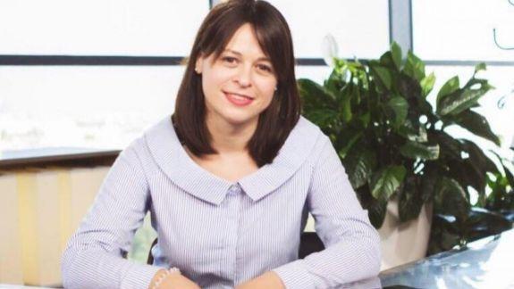 Olga Guțuțui pleacă din Consiliul Audiovizualului