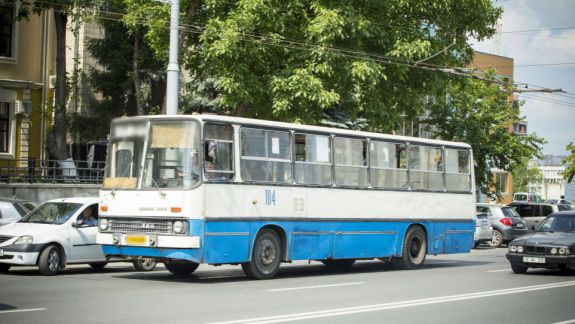 """Operațiunea """"Autobuz"""": INP va verifica condițiile în care sunt transportați călătorii"""