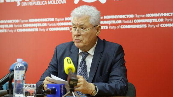 PCRM anunță că va participa la alegerile locale