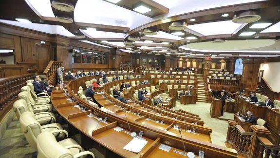 PDM, harnic în înregistrarea inițiativelor legislative, PLDM – în rostirea discursurilor
