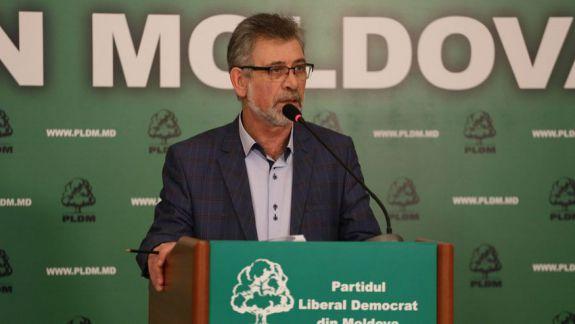 PLDM propune o cotă de 20% pentru diasporă, în listele electorale