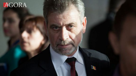 PLDM și-a desemnat candidatul pentru circumscripția unde a câștigat Năstase