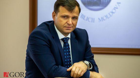 PPDA ar putea cere demisia ministrului Agriculturii. Nemulțumirea: Lista exportatorilor de fructe în Rusia