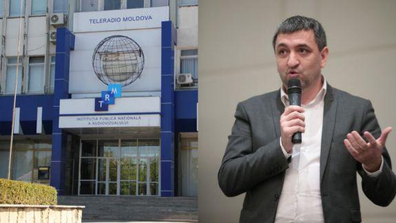 Parlamentul a găsit soluția pentru noul director Teleradio-Moldova. Carp: Datorită jurnaliștilor din online, avem și o altă opinie la ce se întâmplă în RM