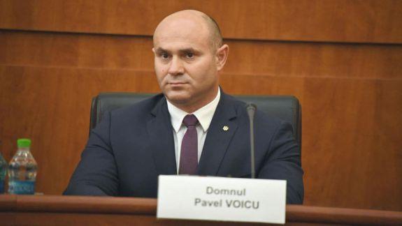 Pavel Voicu, despre vizita lui Șoigu: A fost invitat de Igor Dodon la aniversarea dedicată eliberării Moldovei de contropitorii fasciști