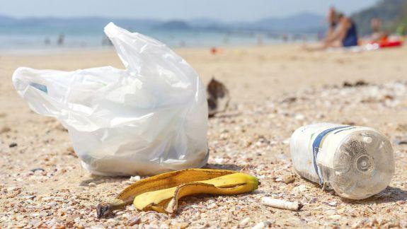 """Pentru a """"resuscita"""" legea pungilor de plastic, s-ar putea schimba Codul Contravențional. Câțiva deputați PAS vor reintroducerea amenzilor pentru vânzarea sacoșelor"""