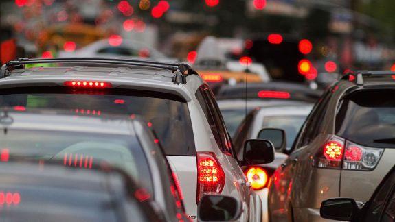 Peste 350 de accidente, înregistrate în Chișinău în mai puțin de o săptămână