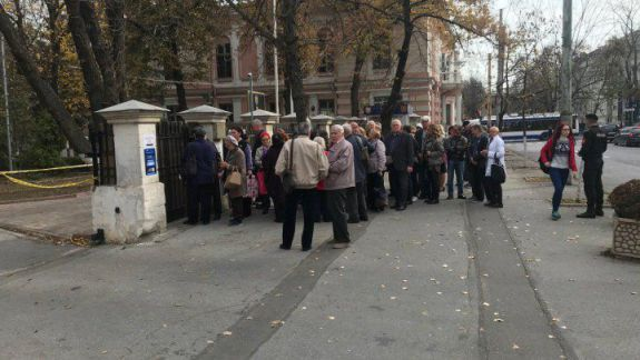 Peste 43 de mii de români din R. Moldova au votat pentru viitorul președinte al României. Iată localitățile cu cei mai mulți alegători