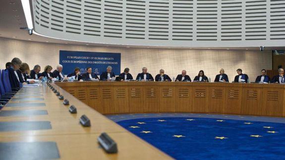 Peste 540 de magistrați turci s-au plâns la CEDO. Au fost încarcerați după tentativa de puci