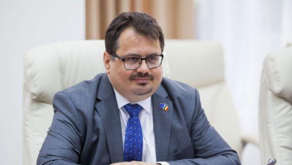 Peter Michalko susține că mecanismul de evaluare a judecătorilor și procurorilor va fi urmărit cu atenție de partenerii externi