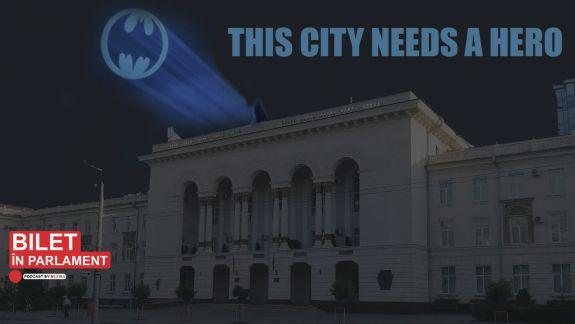 """Podcastul """"Bilet în Parlament"""": Eu am zis că-i procuror, dar tu Batman, Batman. Cum se alegea acuzatorul de stat"""