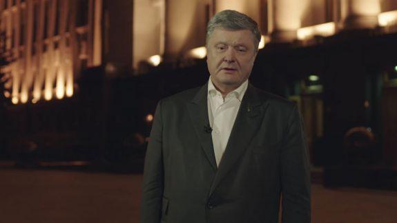 Poroșenko acceptă provocarea lui Zelenski: Stadion să fie! (VIDEO)