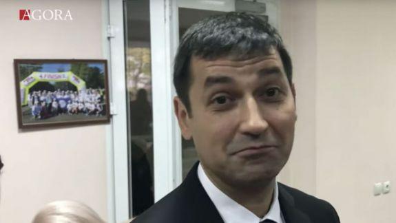 Președintele CSM îl contrazice pe ministrul Justiției: Sternioală nu a depus cerere de demisie