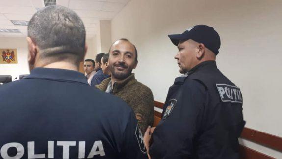 Procuratura Generală, despre cazul Petic: Condițiile de detenție au fost mai bune decât ale altor deținuți, acțiuni de intimidare nu au fost identificate