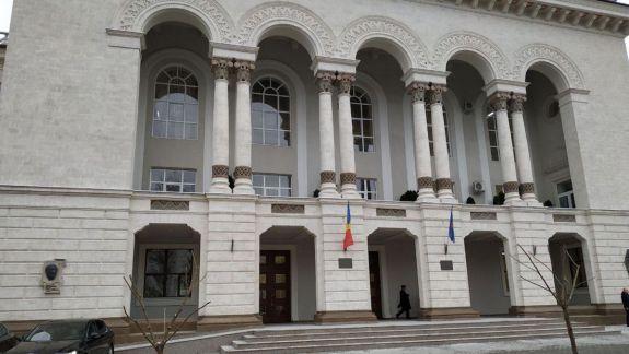 Procuratura Generală dezminte că ar porni dosare penale pe numele deputaților