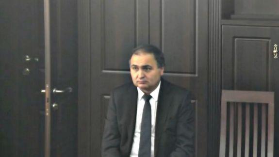 Procurorii au descins acasă la președintele CSJ Ion Druță, după ce acesta și-a anunțat demisia