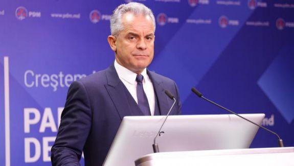 Procurorii cer mandat de arest pentru 30 de zile pe numele lui Vlad Plahotniuc