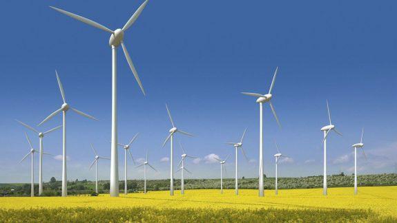 Producătorii de energie eoliană și biogaz, descurajați de lipsa investițiilor și de tarifele mici
