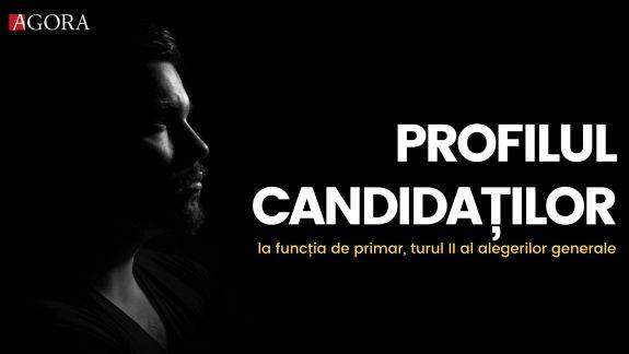 Profilul aspiranților la funcția de primar, ajunși în turul doi al alegerilor locale generale (INFOGRAFIC)