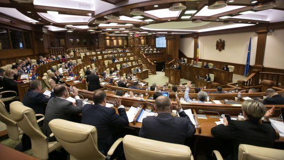 Proiectul Bugetului asigurărilor sociale de stat, votat în prima lectură