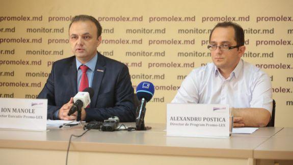 Reținerea a doi membri Promo-LEX la postul de pacificare de pe Nistru, în atenția CtEDO (VIDEO)