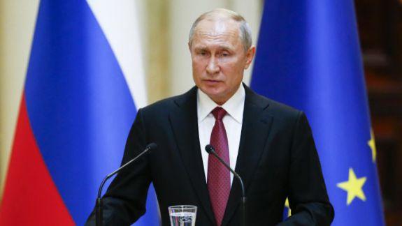 """Putin susține că America poate lansa rachete de croazieră din România: """"Trebuie să reacţionăm"""""""