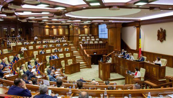 Ratificarea Convenției de la Istanbul a fost amânată. Greceanîi: Precedentul Guvern nu a întreprins nicio acțiune în acest scop
