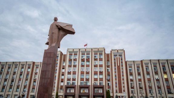 Reacția transnistrenilor la situația din Chișinău