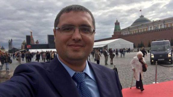 Renato Usatîi nu se mai află în căutare pe teritoriul Federației Ruse