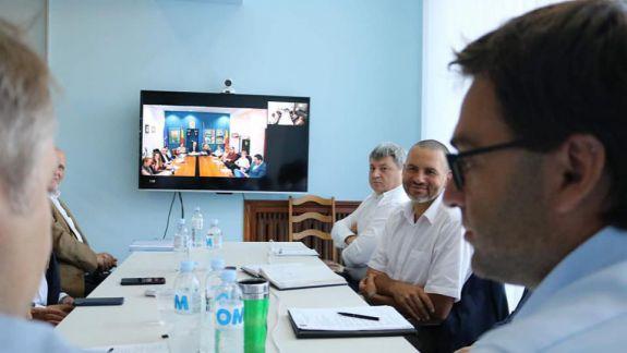 Republica Moldova și România vorbesc despre posibilitatea eliminării tarifelor de roaming
