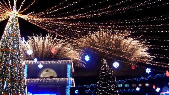 Revelionul în centrul capitalei: Iată programul artistic pregătit de Primăria Chișinău