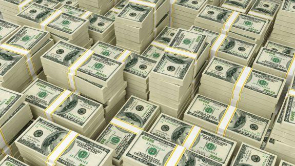 Rezervele valutare au crescut cu 64 de milioane de dolari în 2019